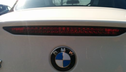 中古で購入したBMW Z4の気になるポイントをチェックしてみた