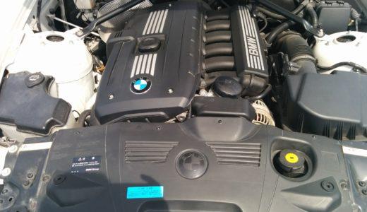 BMW Z4を1年点検(12ヶ月点検)に出してみた。気になる料金は?【Bosch Car Service】