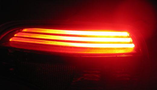 夜もかっこいい!BMW Z4でナイトドライブに行ったついでに灯火類をチェックしてみたよ!