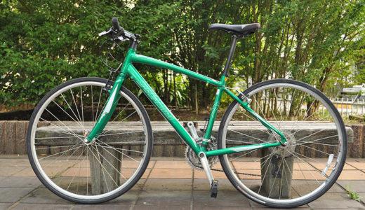 ガチの自転車初心者が通勤用の格安クロスバイクをAmazonで買ってみた~中編~