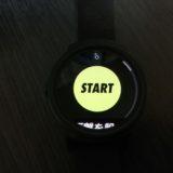 スマートフォン無しでもOK!スマートウォッチだけでランニング記録は取れる!【NRC+Ticwatch E】