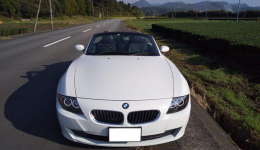 社外イカリングヘッドライト交換&カスタム作戦~完成編~【BMW Z4】