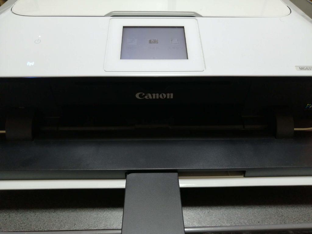 プリンター b203 キャノン エラー Canon IX6830