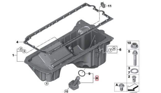 【BMW Z4】オイルレベルセンサーが故障したかもしれない問題【E85】