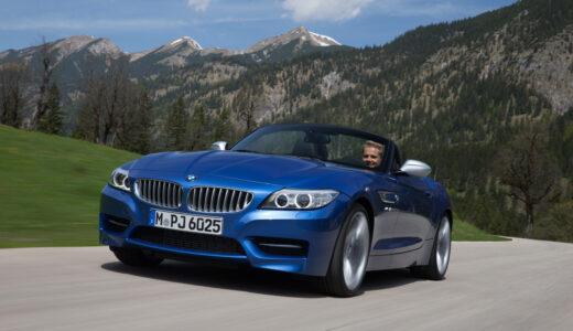 【オープンカーの最高傑作】乗り換えるなら?次の愛車を考えてみる【BMW Z4(E89)】